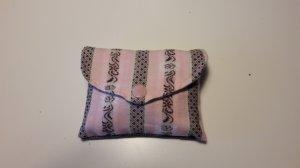 Jassen mit Stil - praktisches Jass-Set Edelweiss rosa